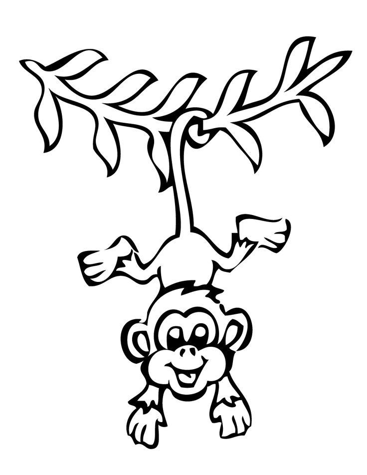 25+ best ideas about Monkey Tattoos on Pinterest.