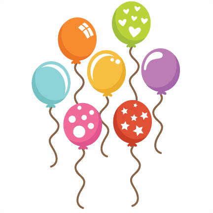 Free Cute Balloon Cliparts, Download Free Clip Art, Free.