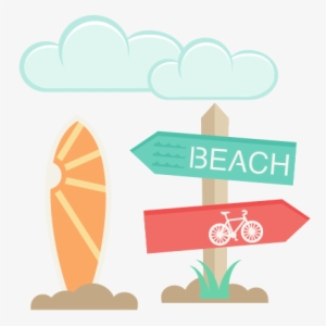 Beach Clipart PNG, Transparent Beach Clipart PNG Image Free Download.