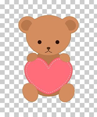 Cute Bear PNG Images, Cute Bear Clipart Free Download.