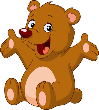 Bear Cub Clipart at GetDrawings.com.