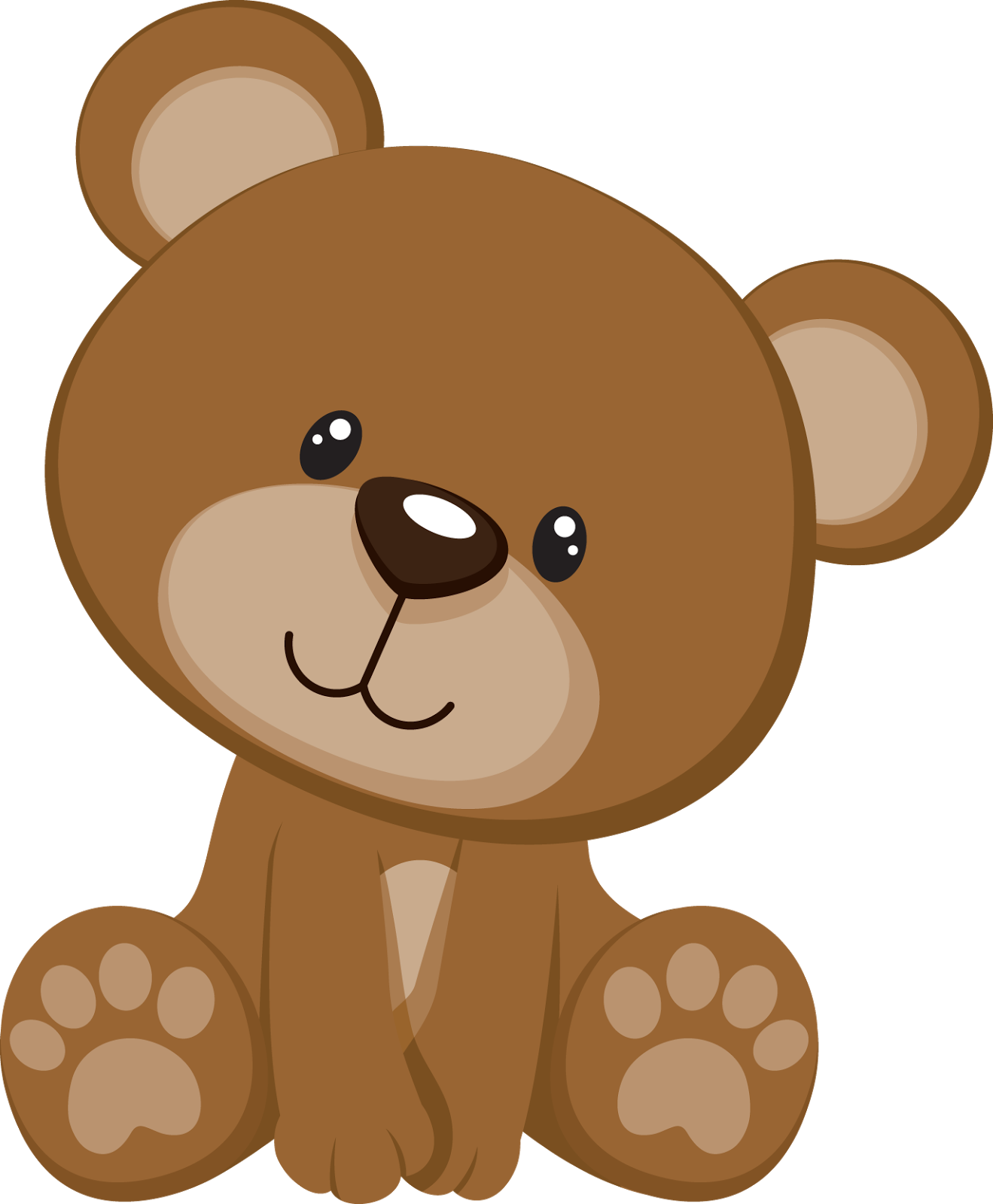 Bear Clipart For Kids at GetDrawings.com.