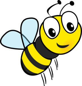 Cute Honey Bee Clipart Free Clipart Images.