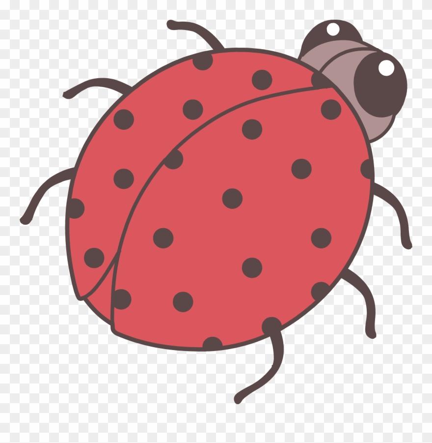 Beetle Clipart Cute.