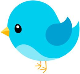 Download cute bird clipart Bird Clip art.