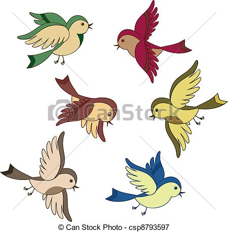 Bird Illustrations and Clip Art. 197,993 Bird royalty free.