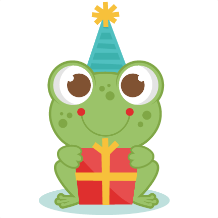 Cute Birthday Clipart.
