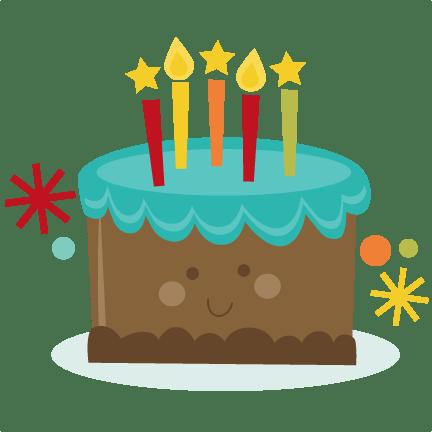 Cute birthday clipart » Clipart Portal.