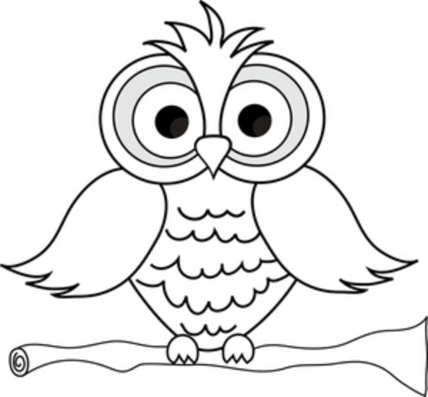 Free White Owl Cliparts, Download Free Clip Art, Free Clip Art on.