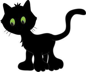 17 Best ideas about Cat Clipart on Pinterest.