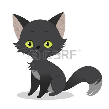 57,868 Cute Cat Stock Vector Illustration And Royalty Free Cute.