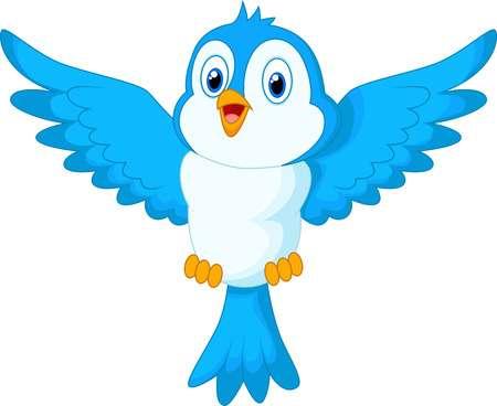 1,567 Bluebird Cliparts, Stock Vector And Royalty Free Bluebird.