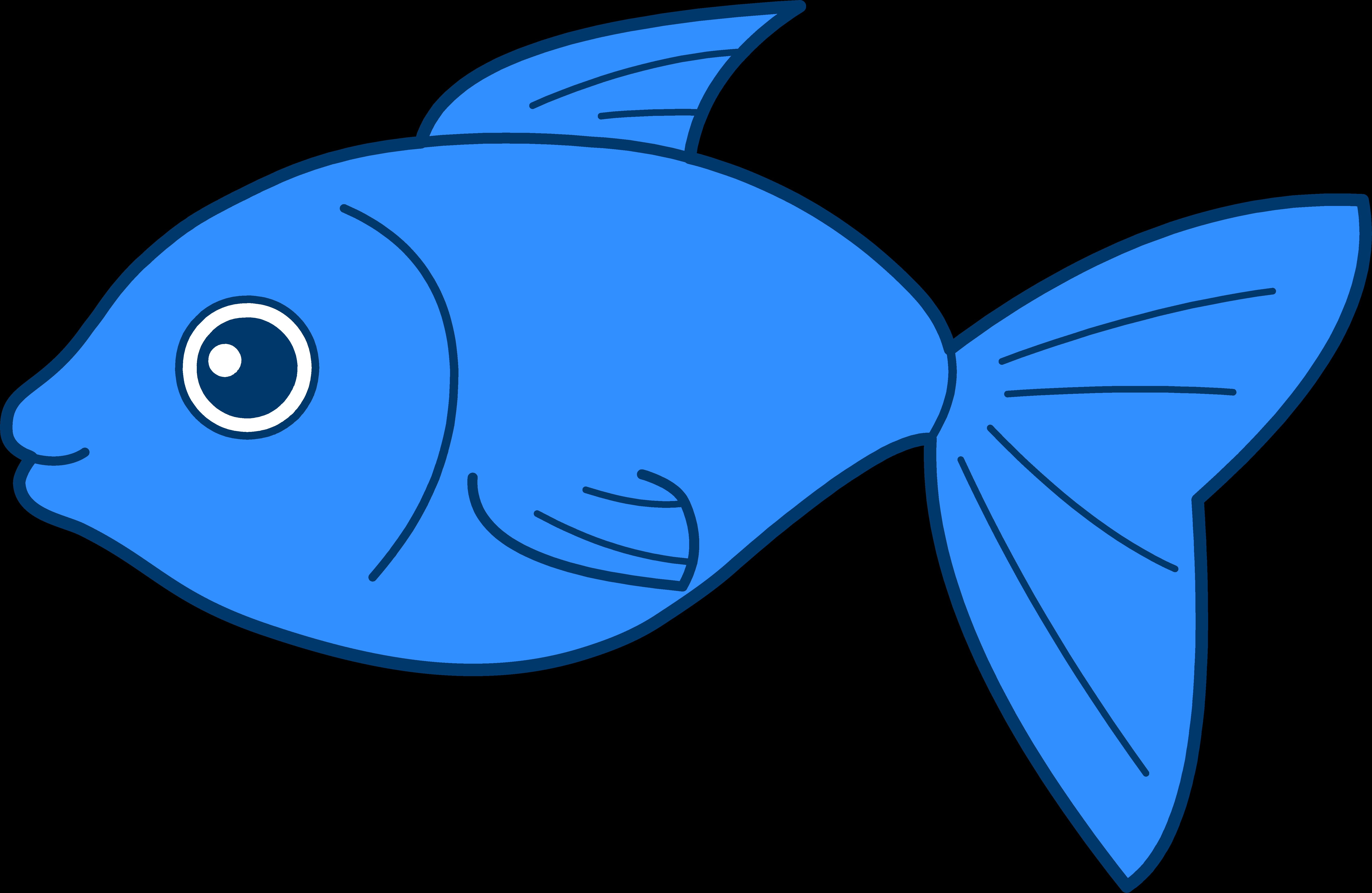 Free Blue Fish Cliparts, Download Free Clip Art, Free Clip.