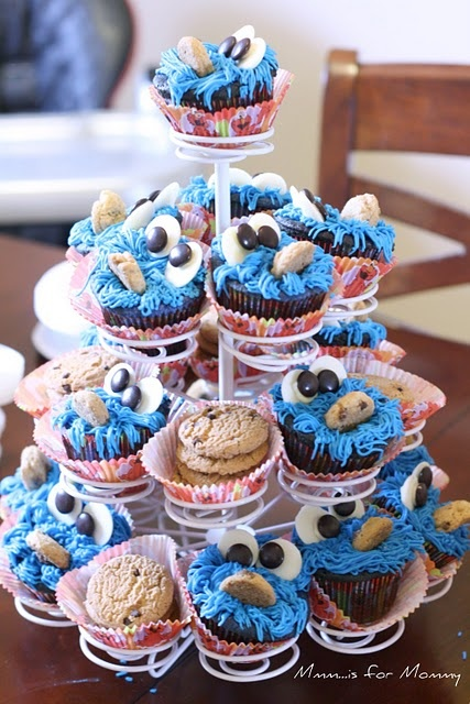 17 Best images about Cute Cupcake Ideas on Pinterest.