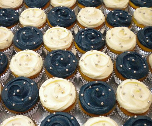 17 Best ideas about Navy Cupcakes on Pinterest.