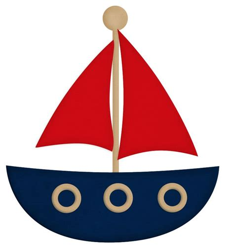 Cute Sailboat.