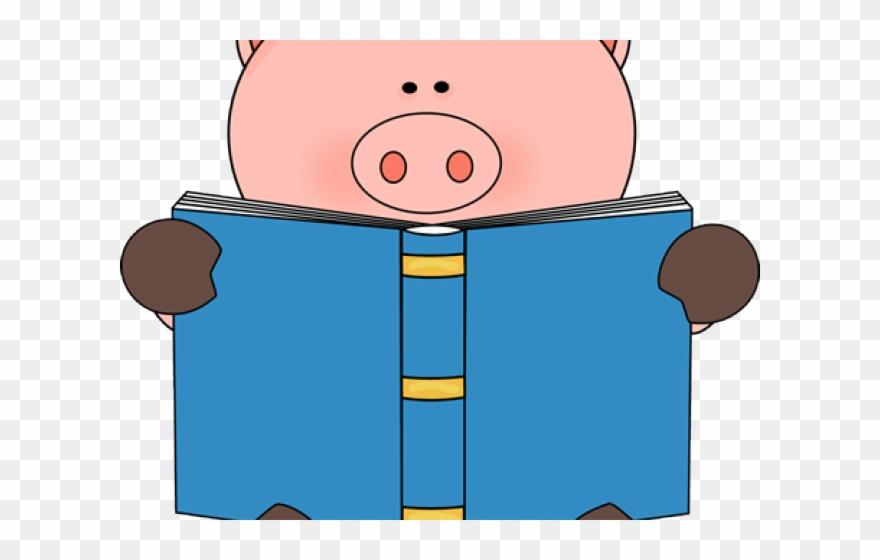 Book Clipart Cute.