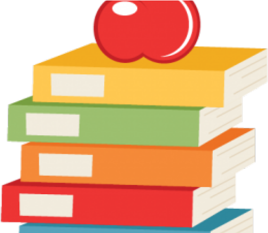 HD Cute Books Clipart Png Transparent PNG Image Download.