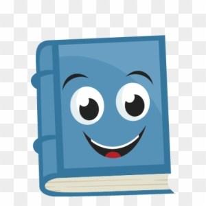 Cute book clipart 6 » Clipart Portal.