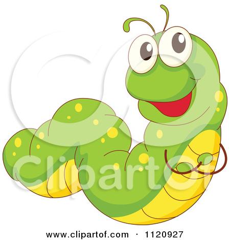 Cute Bookworm Clipart Clipart Kid.