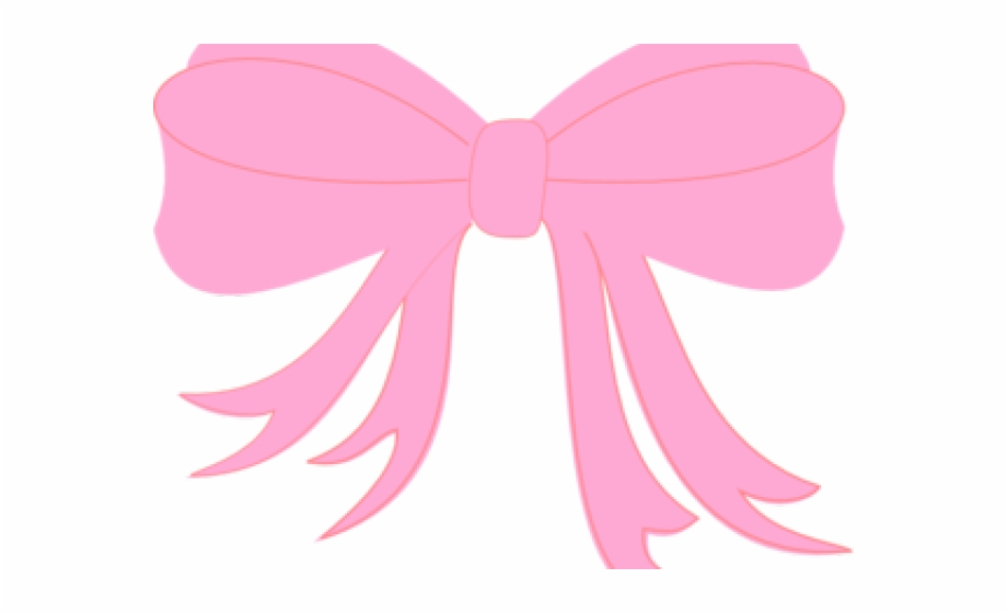 Girls Bow Clip Art Free PNG Images & Clipart Download #680983.