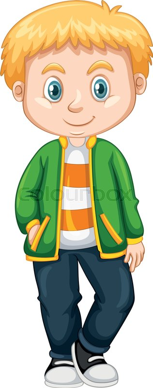 Cute Boy Clipart (105+ images in Collection) Page 2.