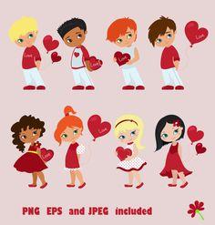 Valentine Clipart: