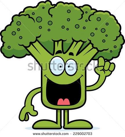 Showing post & media for Cartoon broccoli.