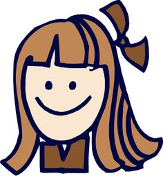 brownie scout clip art.