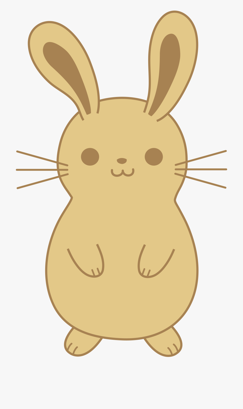 Easter Bunny Clip Art Animated.