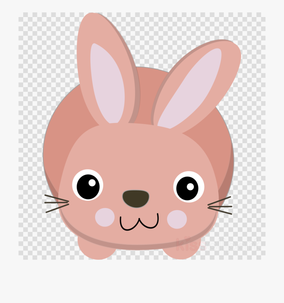Cute Bunny Png Clipart Easter Bunny Clip Art.