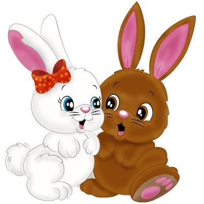 Showing post & media for Bunnie cute bunny cartoon.