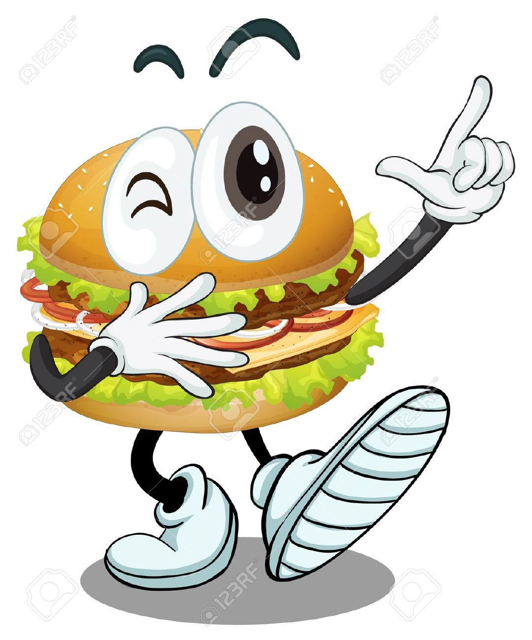 Burger Clipart Stock Photos & Pictures. Royalty Free Burger.