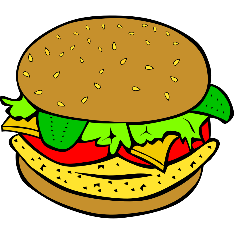 Cheese Burger Pictures.