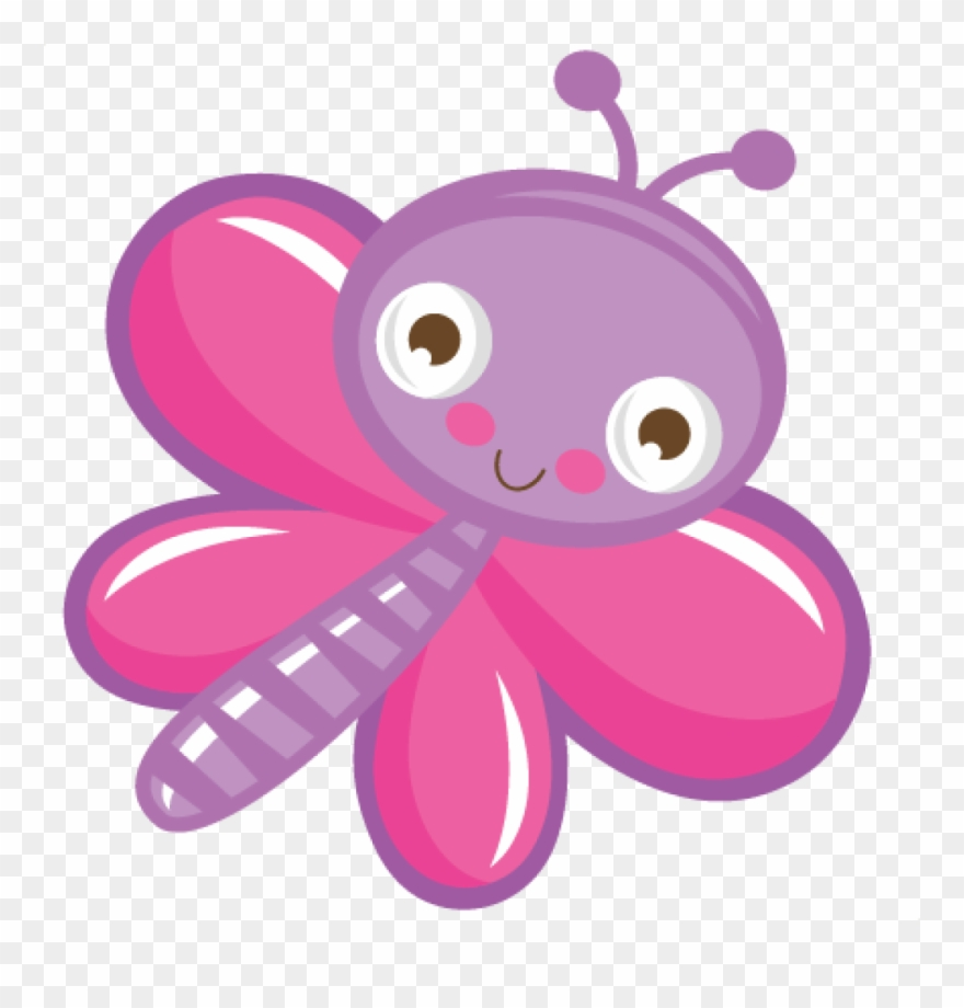 Cute Butterfly Clipart Cute Butterfly Graphics Cant.