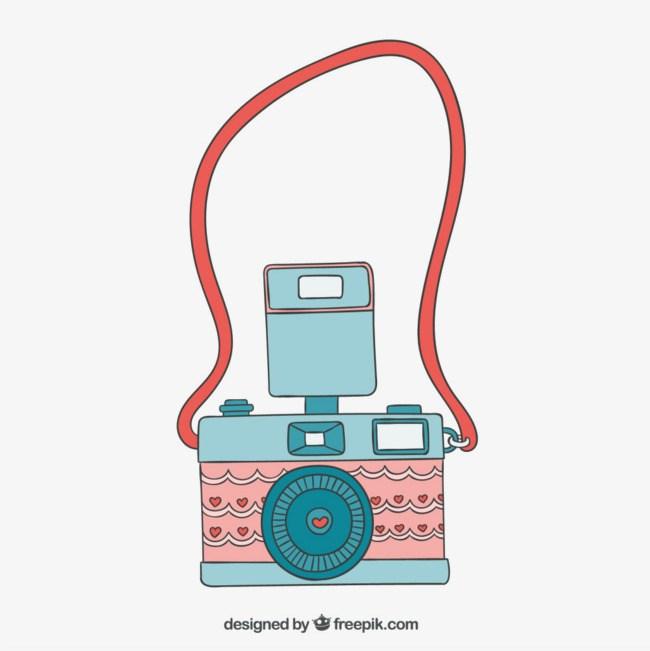 Cute camera clipart png 2 » Clipart Portal.