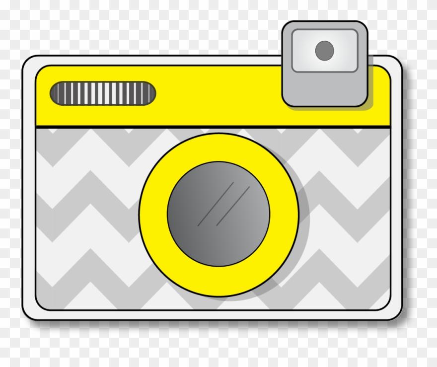 Free Clip Art Of Cute Camera Clipart.