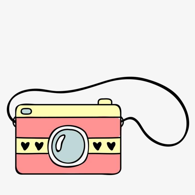 Cute camera clipart png 3 » Clipart Portal.