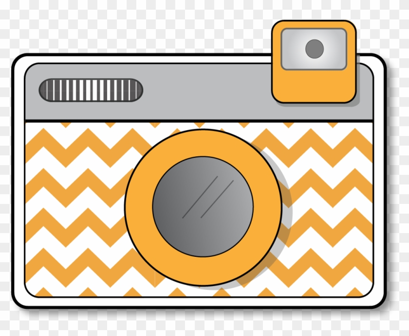 Camera Clipart Png Free.