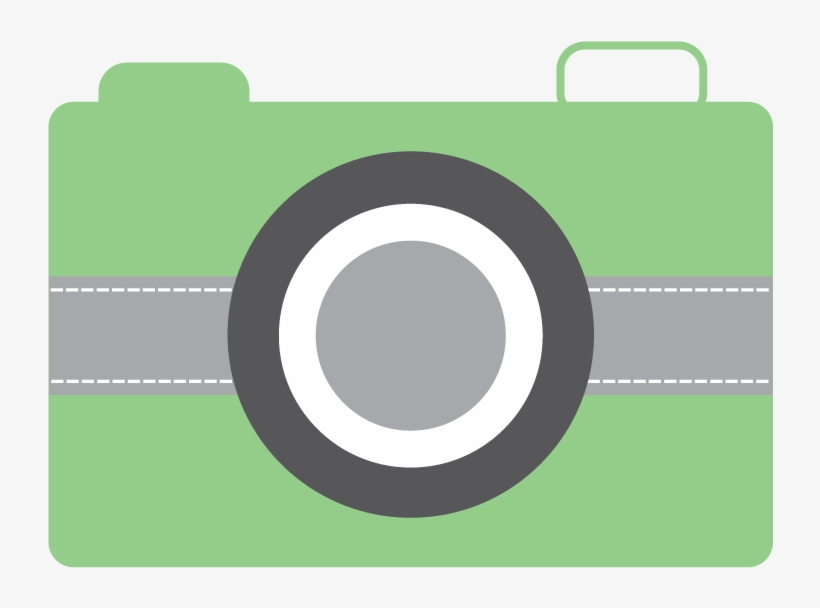 Clip Royalty Free Download Camera With Heart Clipart.