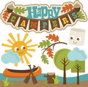 Free Cute Camp Cliparts, Download Free Clip Art, Free Clip Art on.