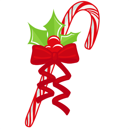 Cute candy cane clipart clipartfest.