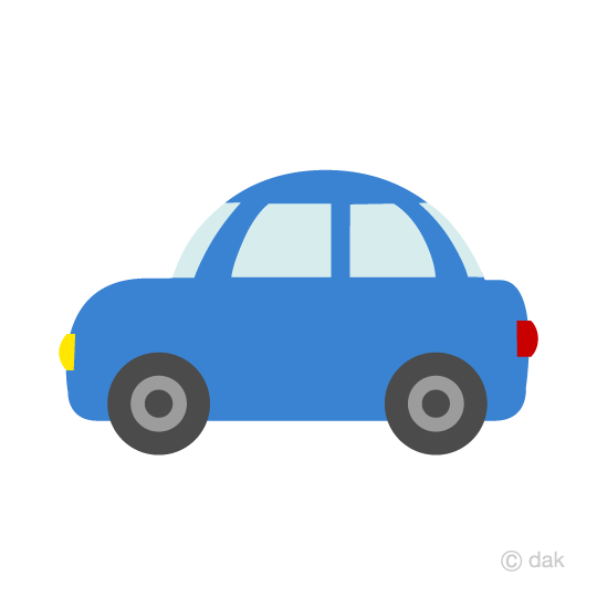 Cute Car Png Vector, Clipart, PSD.
