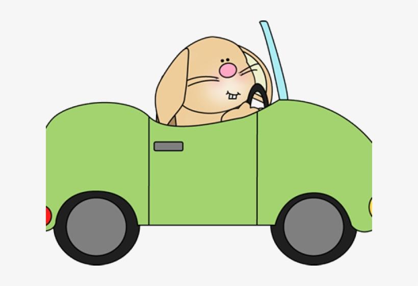 Cute Car Clipart.