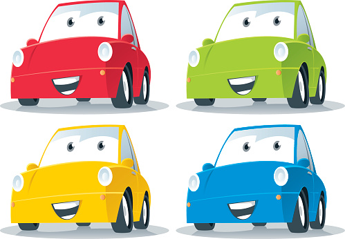 Toy car cute car clipart blue clipartfest.