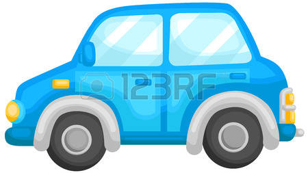 26,199 Blue Car Stock Vector Illustration And Royalty Free Blue.