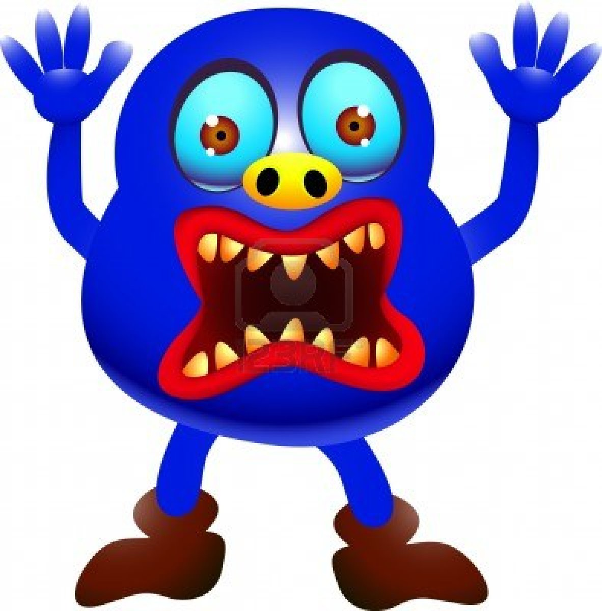 Free Cartoon Monster Pictures, Download Free Clip Art, Free.