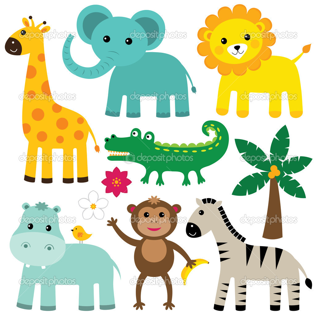 Showing post & media for Baby wild animals cartoon.