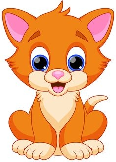 Cute Cat Clip Art & Cute Cat Clip Art Clip Art Images.