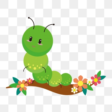 Caterpillar Png, Vector, PSD, and Clipart With Transparent.